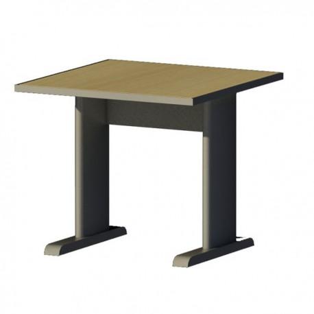 Kancelářský stůl HOOF 80 kov