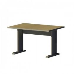 Kancelářský stůl HOOF 120 kov