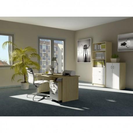 Kancelářský nábytek Binneland BAAS BASIC